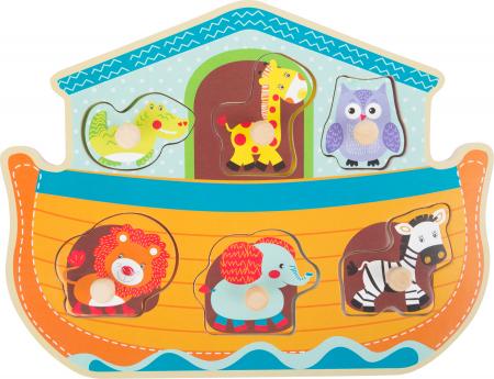 Puzzle Arca lui Noe [0]