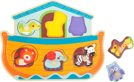 Puzzle Arca lui Noe [1]