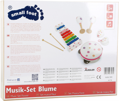 Set instrumente muzicale [1]