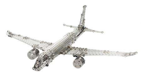 Avion de pasageri0