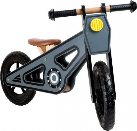 Bicicleta fara pedale Speedy / Walking Bike Speedy - Legler0