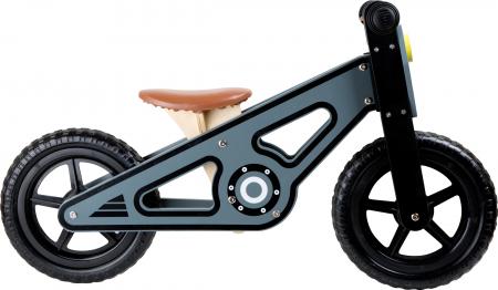 Bicicleta fara pedale Speedy / Walking Bike Speedy1