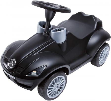 Big Bobbycar premergator Mercedes Benz Slk [0]