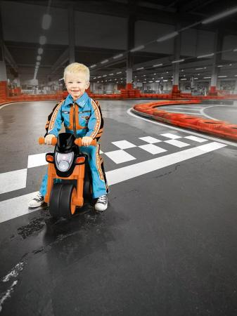 Big premergator motocicleta super sport [7]
