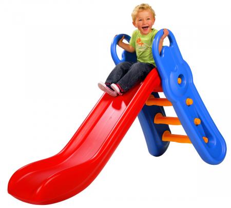 Big Tobogan Fun Slide 152cm [1]