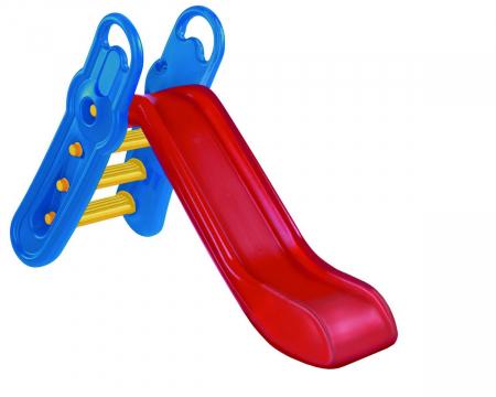 Big Tobogan Fun Slide 152cm [3]
