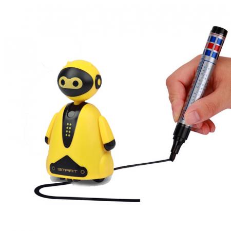 Cadou 5-7 ANI - Invatare Limba Engleza + Robotel Smart Inductiv [4]