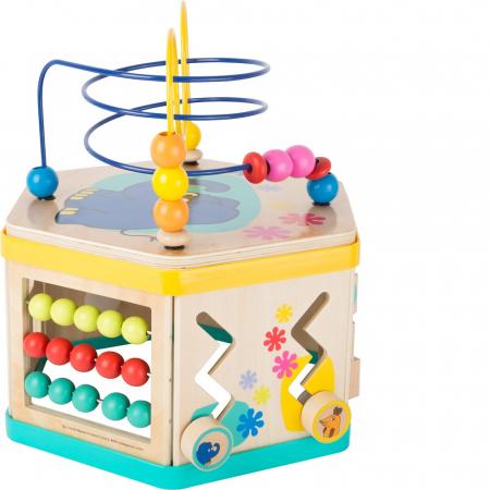 """Cub de activitati """"Soricelul si elefantul"""" - Legler2"""