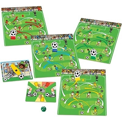 Joc de societate Meciul de fotbal FOOTBALL GAME1
