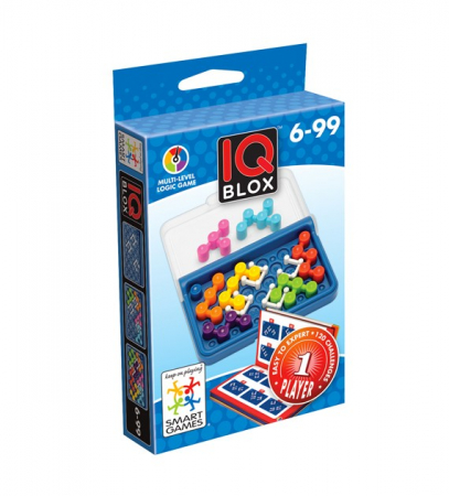 Joc educativ IQ Blox - Smart Games0
