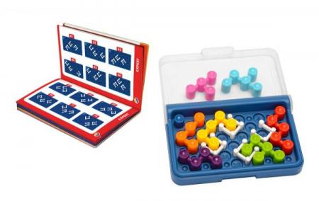 Joc educativ IQ Blox - Smart Games1