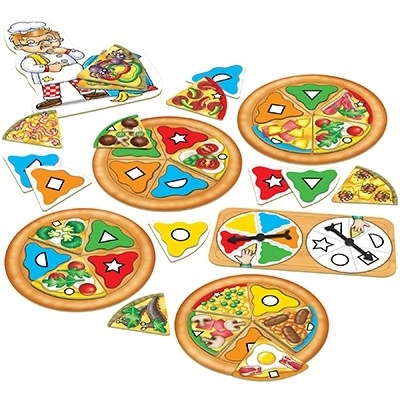 Joc educativ PIZZA PIZZA! [4]