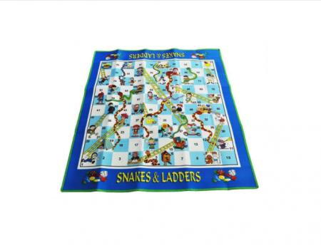 Joc Snakes & Ladders Jumbo0
