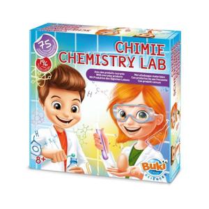 Laboratorul de chimie - 75 de experimente0
