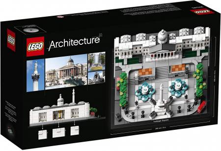 Lego Architecture Piata Trafalgar 21045 [5]