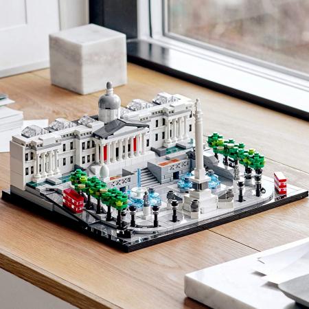 Lego Architecture Piata Trafalgar 21045 [2]