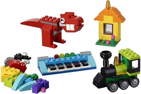 LEGO CLASSIC CARAMIZI SI IDEI 11001 [1]