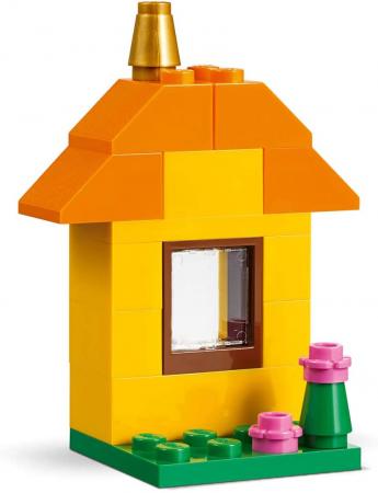 LEGO CLASSIC CARAMIZI SI IDEI 11001 [3]