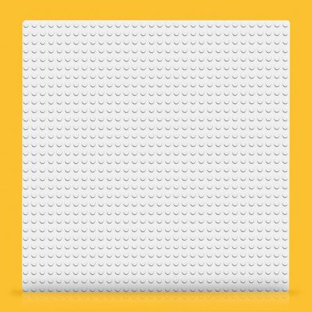 LEGO CLASSIC PLACA DE BAZA ALBA 11010 [1]
