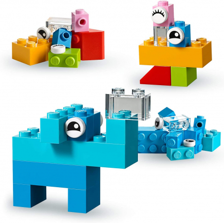 LEGO CLASSIC VALIZA CREATIVA 10713 [1]