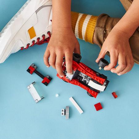 LEGO CREATOR 3IN1 MASINA SPORT 31100 [3]