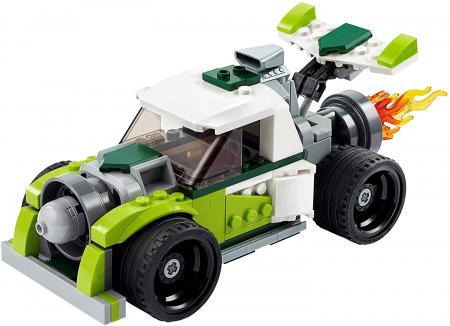 LEGO CREATOR CAMION RACHETA 31103 [1]