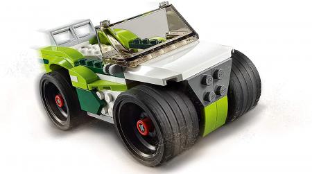 LEGO CREATOR CAMION RACHETA 31103 [6]