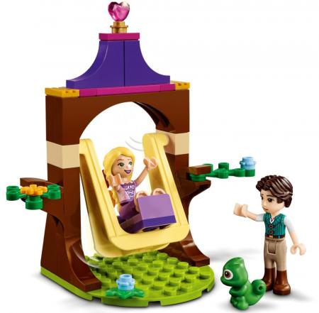 LEGO DISNEY PRINCESS  RAPUNZEl TOWER 43187 [4]