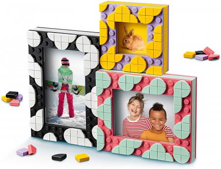 LEGO DOTS  RAME FOTO CREATIVE 41914 [6]
