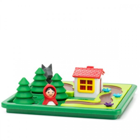 Little Red Riding Hood - Deluxe1