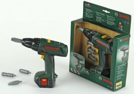 Masina de gaurit - Bosch [0]