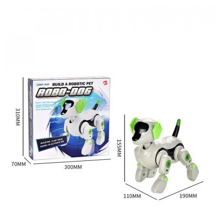 Robot Electromecanic de asamblat Catel [2]