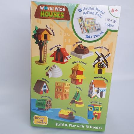 Puzzle 3D Case3