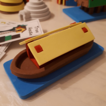 Puzzle 3D Case4