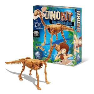 Paleontologie - Dino Kit - Brachiosaurus [1]