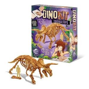 Paleontologie - Dino Kit - Triceratops1