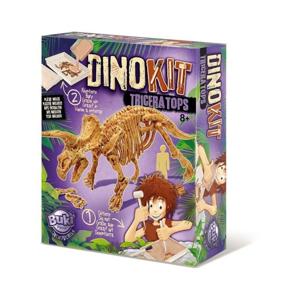 Paleontologie - Dino Kit - Triceratops0