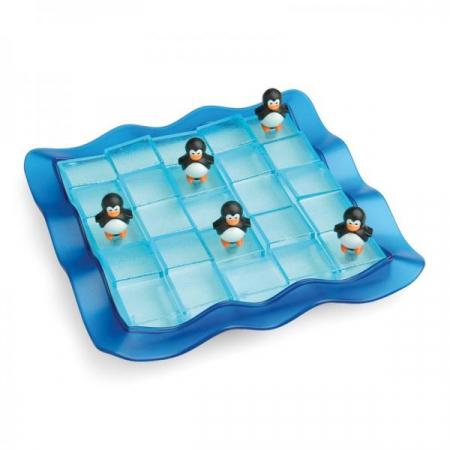 Penguins On Ice1