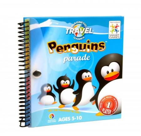 Penguins Parade0