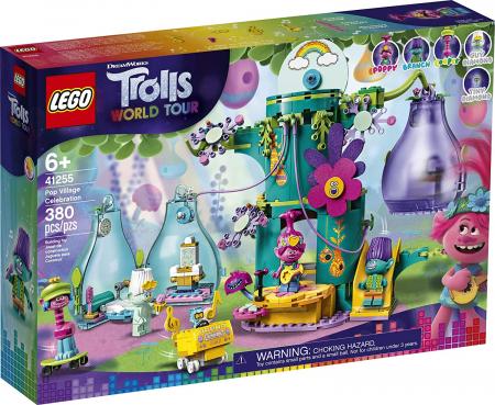 PETRECEREA TROLILOR LEGO 41255 [0]