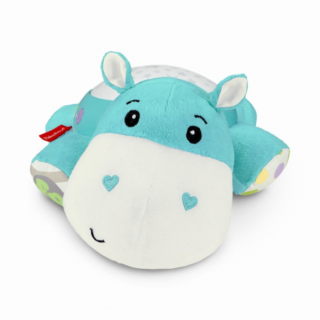 Proiector Hipopotam Fisher Price [7]