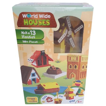 Puzzle 3D Case0