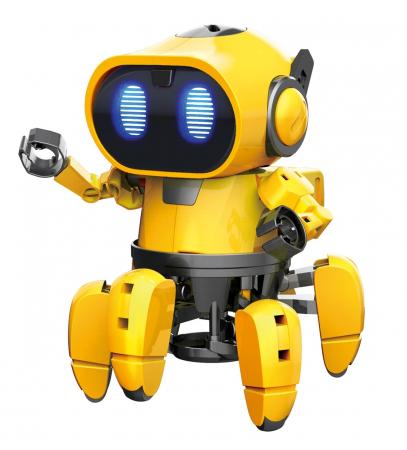 Robot Tibo0