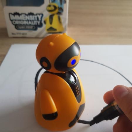 Robotel SMART inductiv3