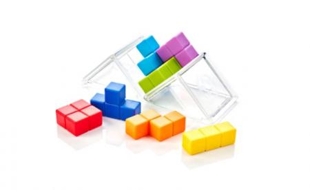 Cube Puzzler - GO [2]