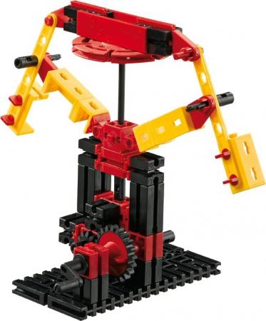 Set constructie ADVANCED Universal 3 - 40 modele11