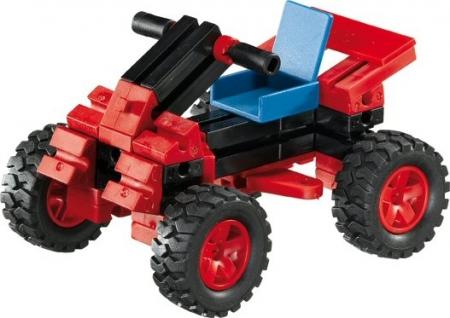 Set constructie ADVANCED Universal 3 - 40 modele26