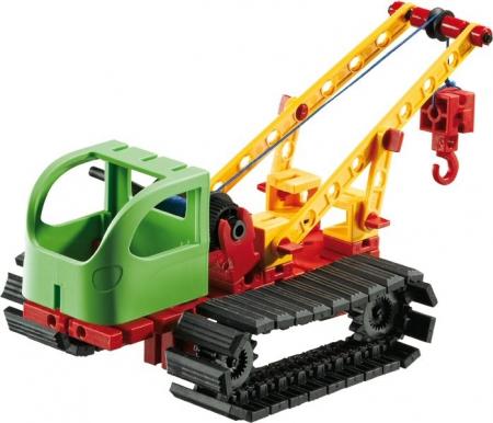 Set constructie ADVANCED Universal 3 - 40 modele7