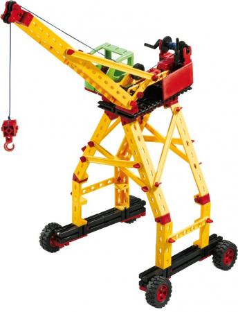 Set constructie ADVANCED Universal 3 - 40 modele17
