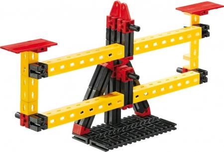 Set constructie ADVANCED Universal 3 - 40 modele3